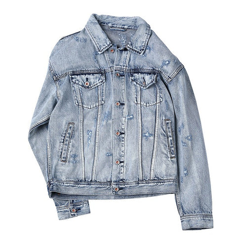Street Denim Jacket