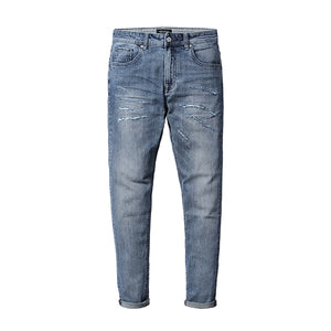 Casual Slim Jeans