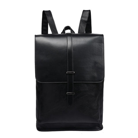 Black Business Laptop Bag