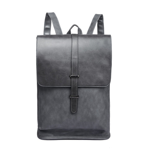 Grey Business Laptop Bag
