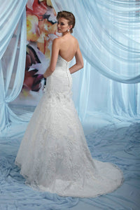 Impression Bridal Wedding Gown 10008