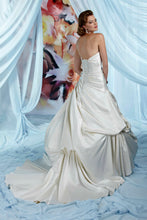 Load image into Gallery viewer, Impression Bridal Wedding Dress 10019
