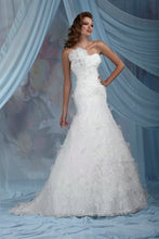 Load image into Gallery viewer, Impression Bridal Wedding Gown 10023