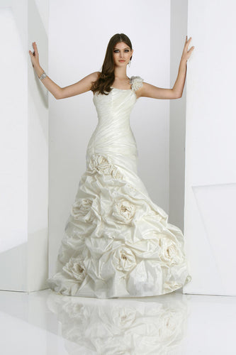 Impression Bridal Wedding Gown 10044