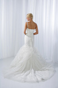 Impression Bridal Wedding Dress 10084