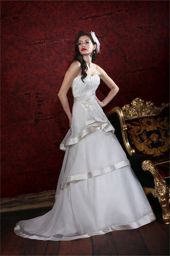 Impression Bridal Wedding Dress 10118