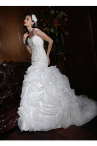 Impression Bridal Wedding Dress 10142