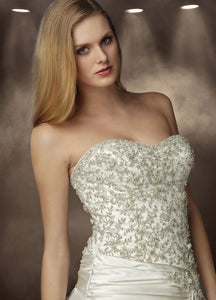 Impression Bridal Wedding Dress 10193