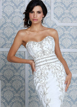 Load image into Gallery viewer, Impression Bridal Wedding Dress 10215