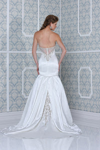 Impression Bridal Wedding Dress 10225