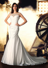 Load image into Gallery viewer, Impression Bridal Wedding Gown 10230