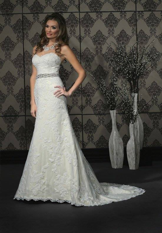 Impression Bridal Wedding Dress 10299