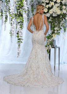 Impression Bridal Wedding Dress 10385