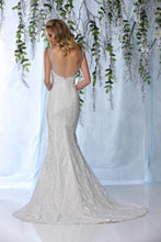 Load image into Gallery viewer, Impression Bridal Wedding Gown 10397
