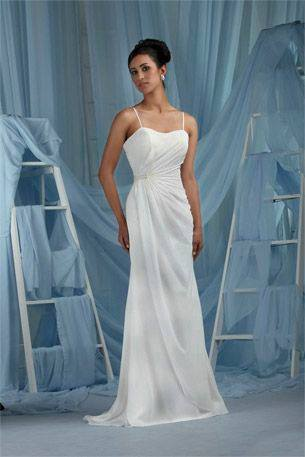 Destiny Bridal Wedding Dress 11502