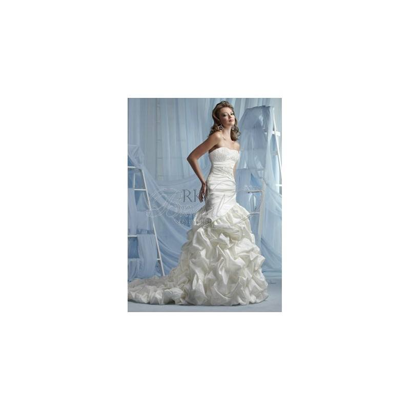 Impression Bridal Wedding Gown 12525