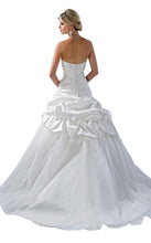 Load image into Gallery viewer, Impression Bridal Wedding Dress 12578