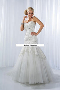 Impression Bridal Wedding Gown 12593