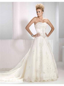 Private Label by G Wedding Gown 1422
