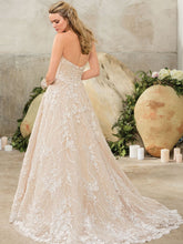 Load image into Gallery viewer, Casablanca Bridal Wedding Gown 2288 Sienna