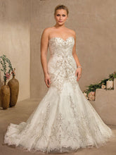 Load image into Gallery viewer, Casablanca Bridal Wedding Gown 2304 Cambria