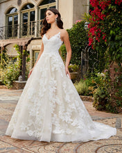 Load image into Gallery viewer, Casablanca Bridal Wedding Gown 2409 Emery