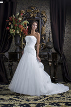 Load image into Gallery viewer, Impression Bridal Wedding Dress 2979