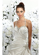 Load image into Gallery viewer, Impression Bridal Wedding Dress 3051