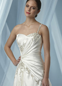 Impression Bridal Wedding Dress 3095