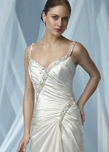 Impression Bridal Wedding Dress 3098