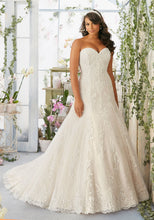 Load image into Gallery viewer, Morilee - Julietta Bridal Wedding Gown 3196