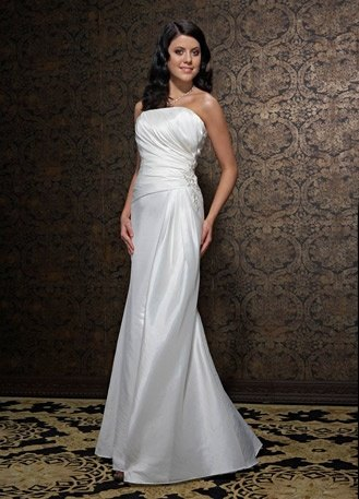 Destiny Bridal Wedding Dress 4996
