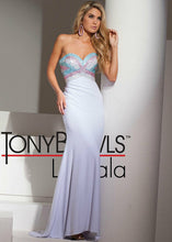 Load image into Gallery viewer, Tony Bowls Le Gala Prom Dress 115545
