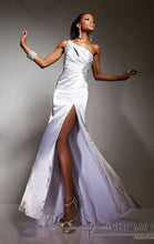 Load image into Gallery viewer, Tony Bowls Le Gala Prom Dress 113501 White