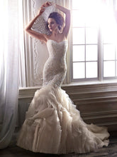 Load image into Gallery viewer, Maggie Sottero Wedding Gown 5MS162 Paulina