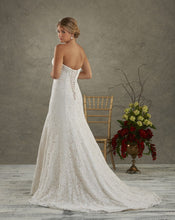 Load image into Gallery viewer, Bonny Bridal Wedding Gown 6502