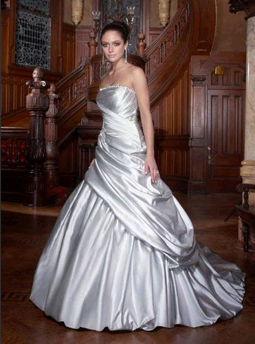 Impression Bridal Wedding Dress 6810