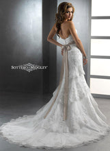 Load image into Gallery viewer, Sottero & Midgley Wedding Gown 83613BB Dallyn