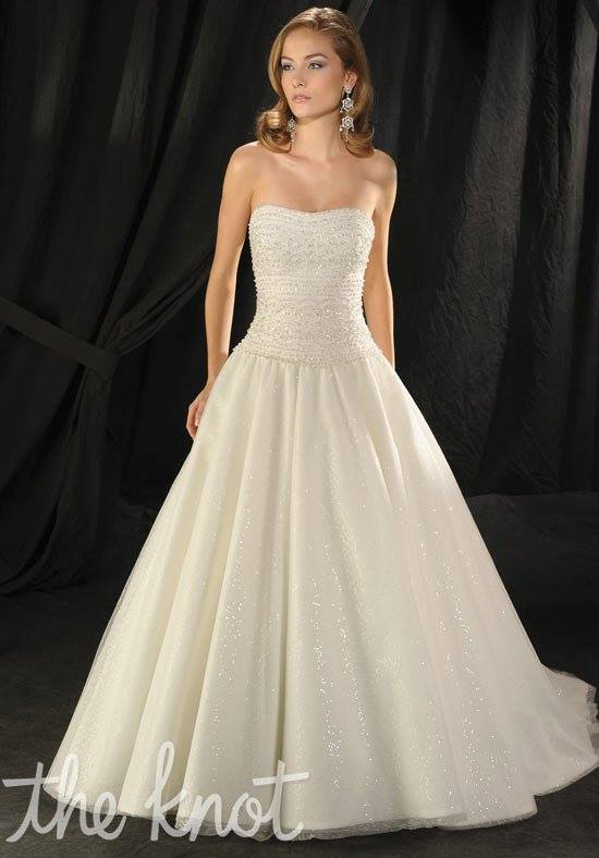 Bonny Bridal Wedding Gown 939
