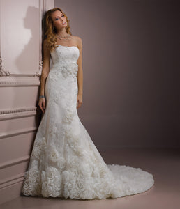 Maggie Sottero Wedding Gown A3532 Aibilene