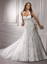 Load image into Gallery viewer, Maggie Sottero Wedding Gown A3622 Camden