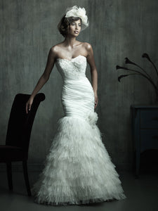 Allure Bridals Wedding Gown C174
