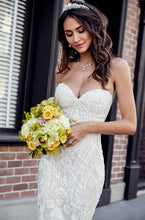 Load image into Gallery viewer, Kitty Chen Wedding Gown H1844 Camilla