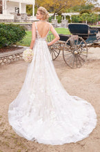Load image into Gallery viewer, Kitty Chen Wedding Gown V1818 Carla