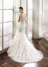 Load image into Gallery viewer, Eddy K Couture Bridal Wedding Gown CT153