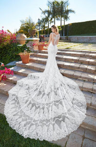 Kitty Chen Wedding Gown K1754 Rhianna
