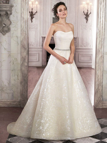 Maggie Sottero Wedding Gown 5MR101 Gavi