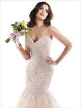 Load image into Gallery viewer, Maggie Sottero Wedding Gown 3MS763 Marianne