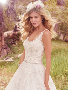 Maggie Sottero Wedding Gown 7MC416 Tayla