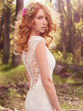 Load image into Gallery viewer, Maggie Sottero Wedding Gown 7ms357 Zalia
